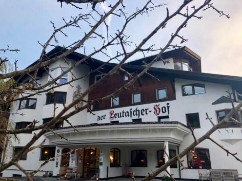 Leutascherhof Biohotel