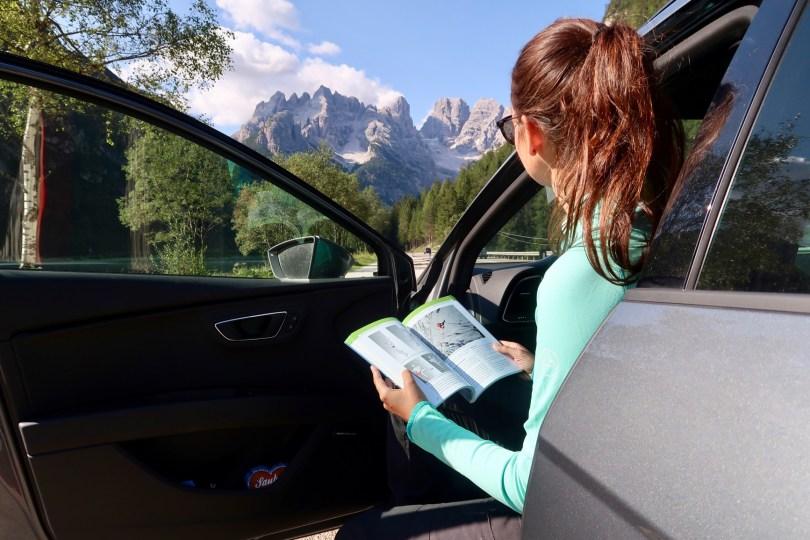 Dolomiten Roadtrip Dolomites like2drive