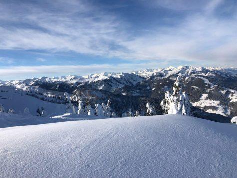 Salzburger Land ski