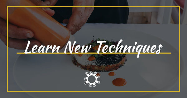 Learn New Techniques | Join the Son Shine Community