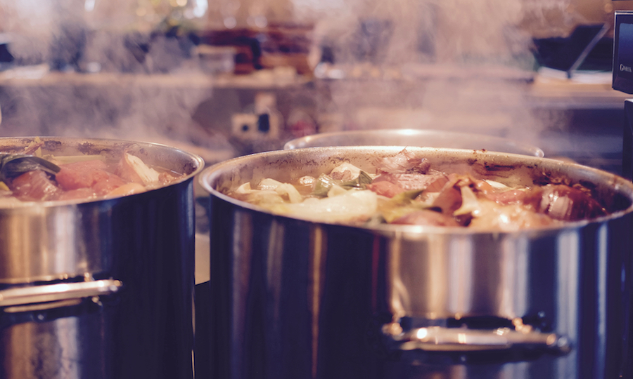 Back to the Basics: Cookware and their Basic Uses