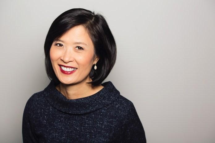 Dr. Elaine Chin