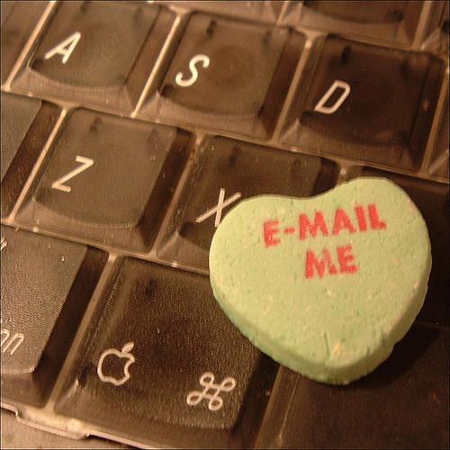 kreative online dating e-post