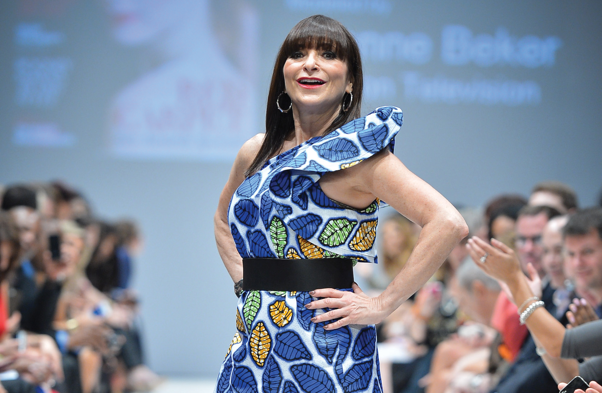 Women Of A Certain Age Shake Off Stereotypes And Disrupt The Fashion World Youareunltd
