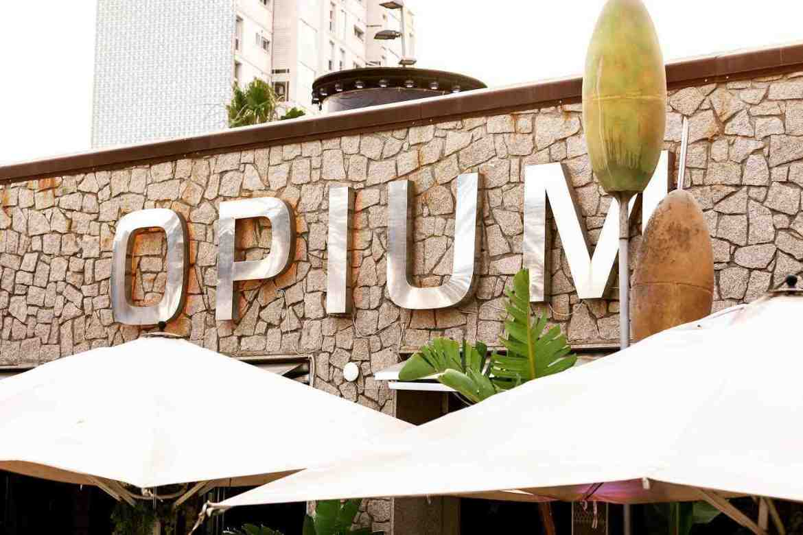 Image result for Opium barcelona