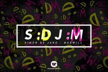 SDJM - Simon de Jano & Madwill