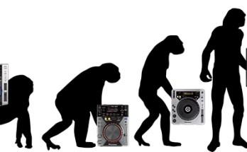 Evoluzione CDJ Pioneer