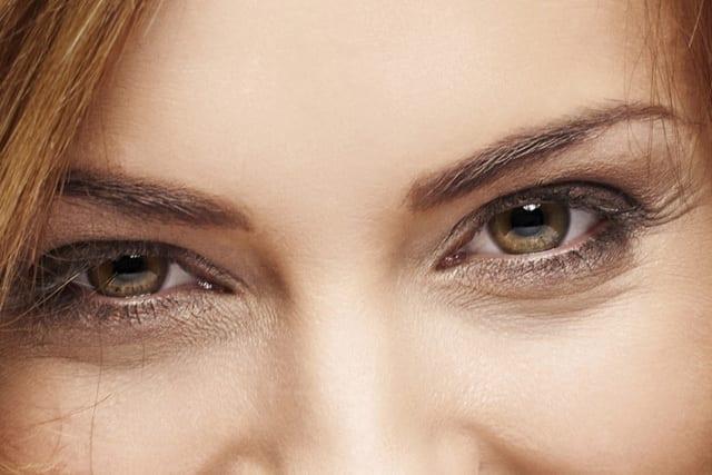 Eye Makeup Colors Hazel Eyes Medium Warm Skin Dark Hair Youbeauty Com