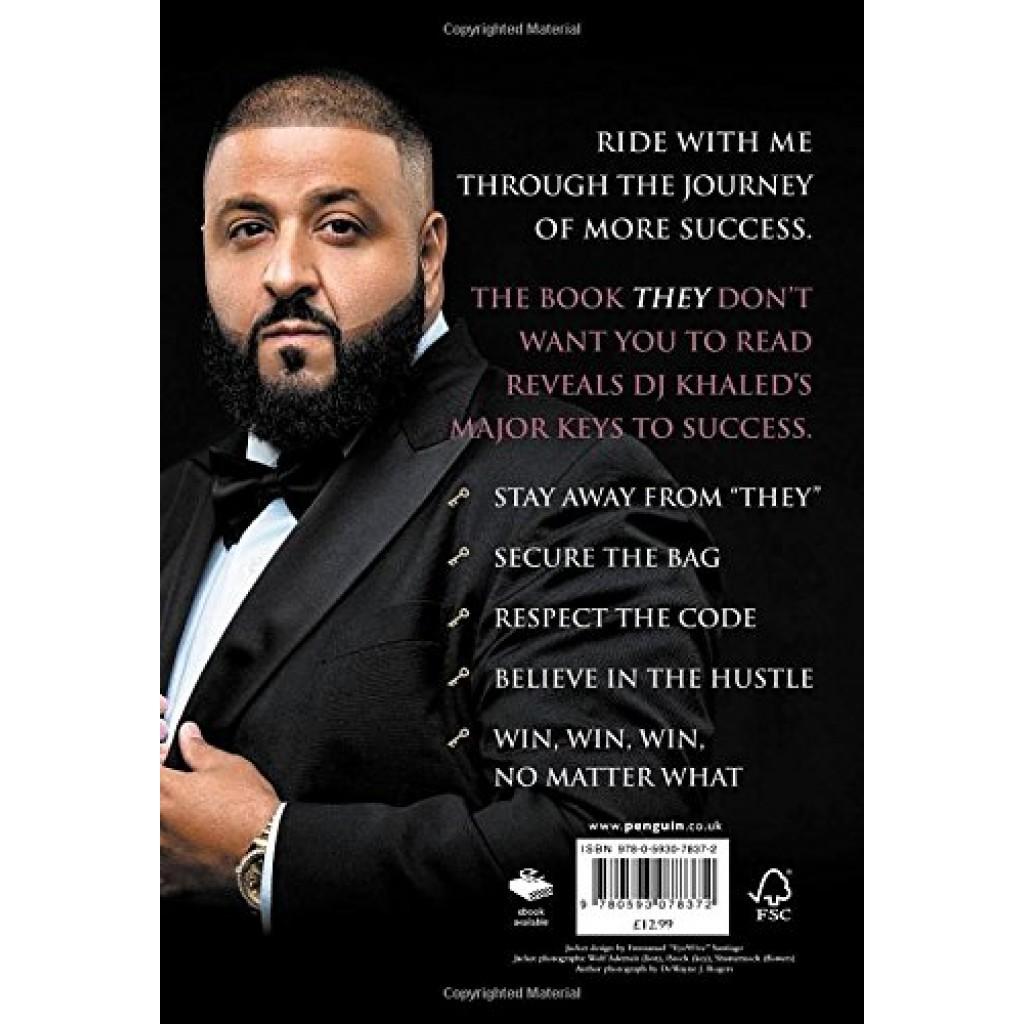 the keys dj khaled