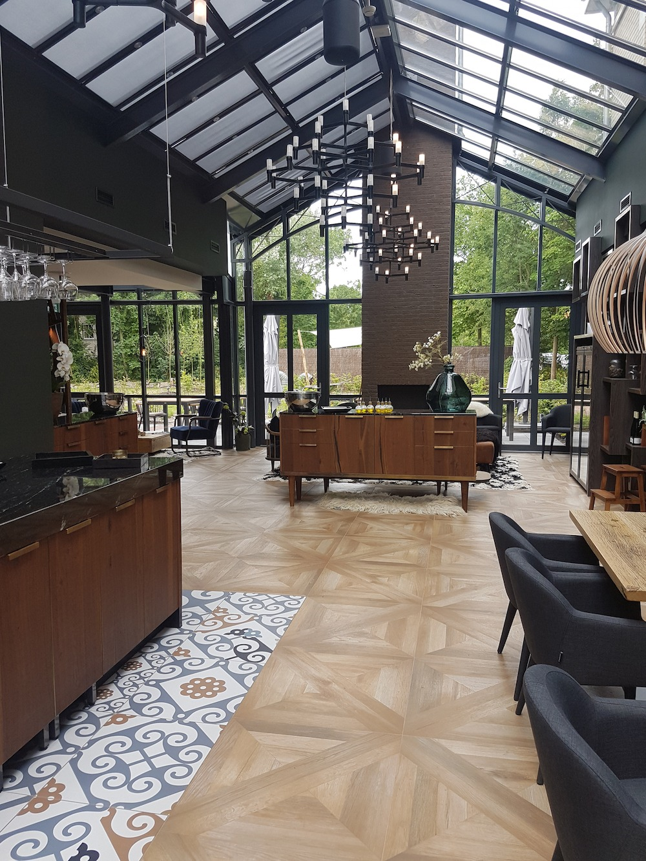 Mezger-Lodges-Domburg