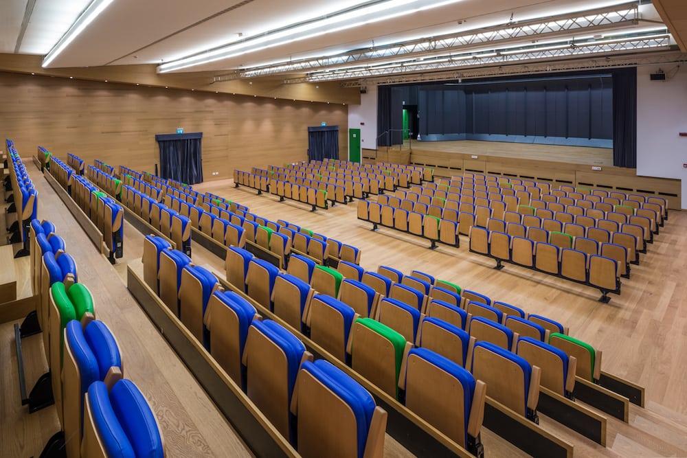 auditorium-Seregno