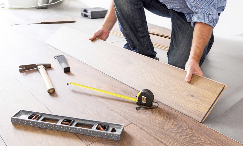 Posa flottante pavimenti in legno: limportanza del materassino