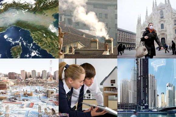 Convegno Smart Cities