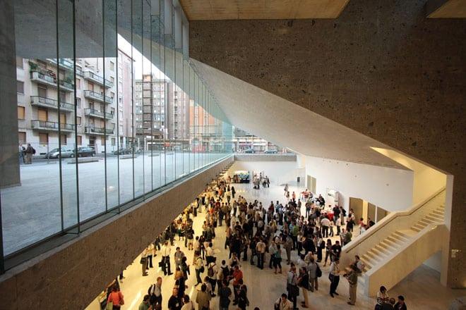 Grafton Architects Biennale Architettura