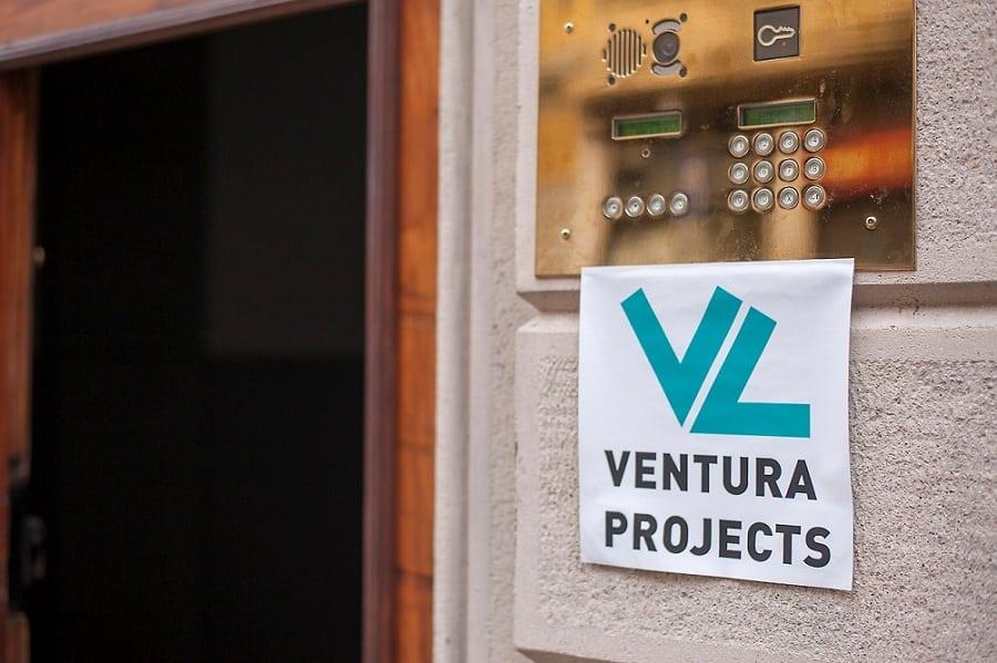 Ventura Future Ventura Centrale