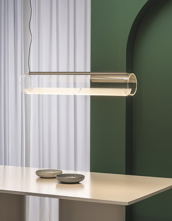 Illuminazione LED Vibia Guise
