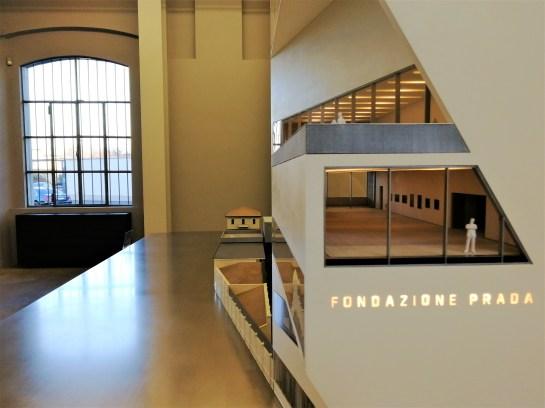 Fondazione Prada OMA
