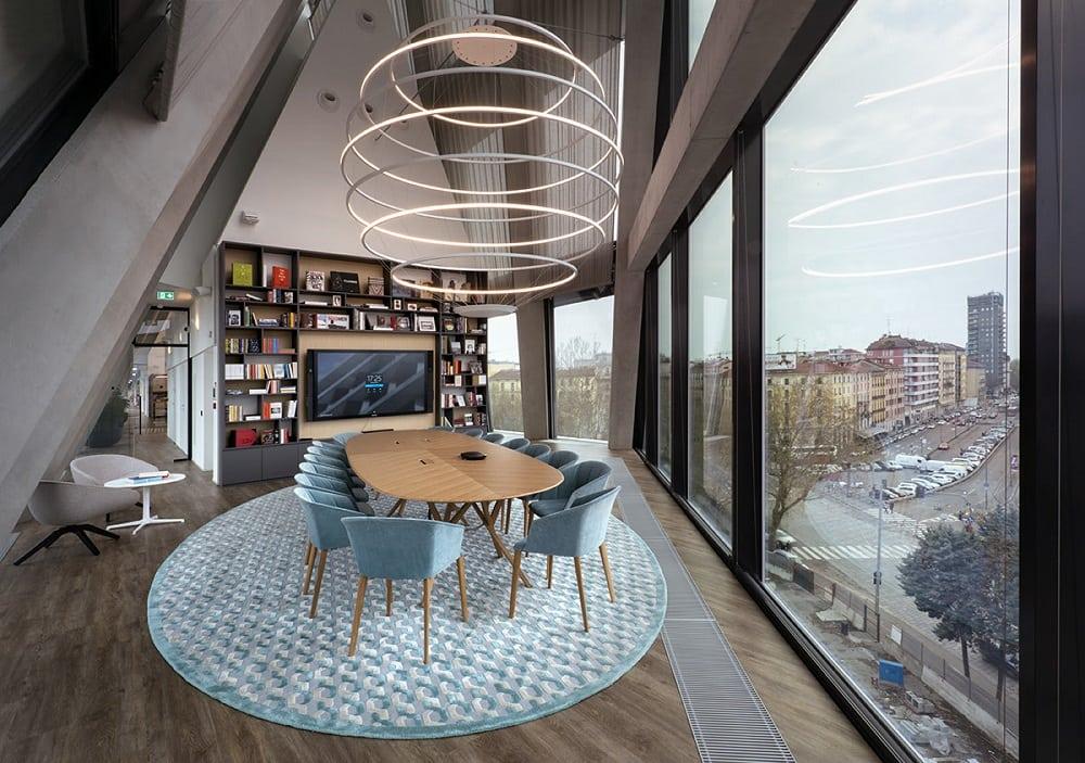 Interior design MIPIM Awards Lombardini22