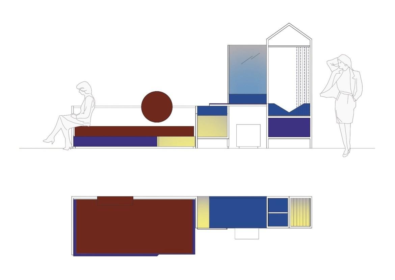 design le corbusier cabanon