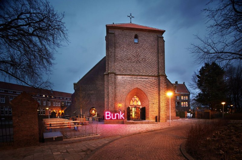 ex chiesa esterno
