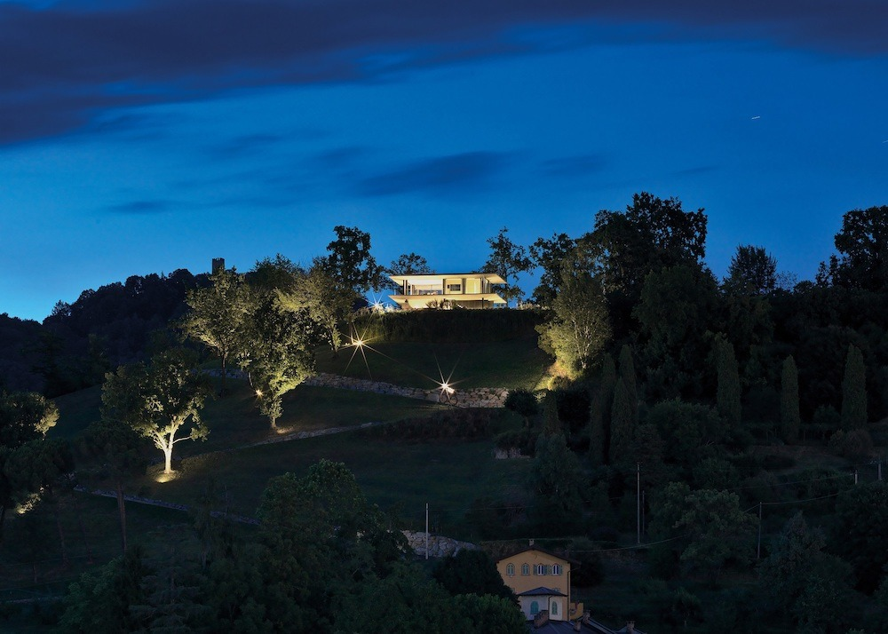 teca house biella colline