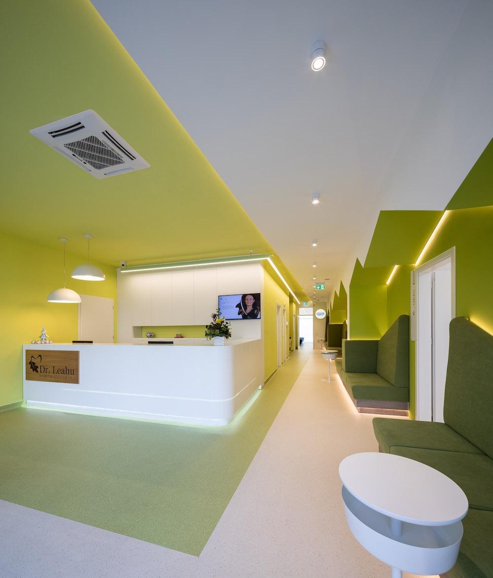 clinica dentale romania