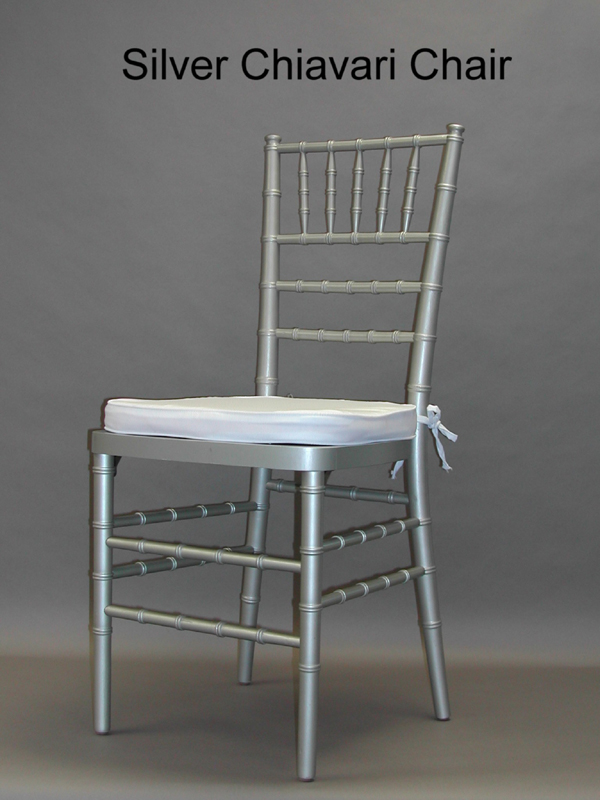 chair pad covers wedding alera elusion swivel review chiavari chairs with pad- $6.00