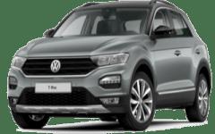 Volkswagen T-ROC. OPCION BASICA