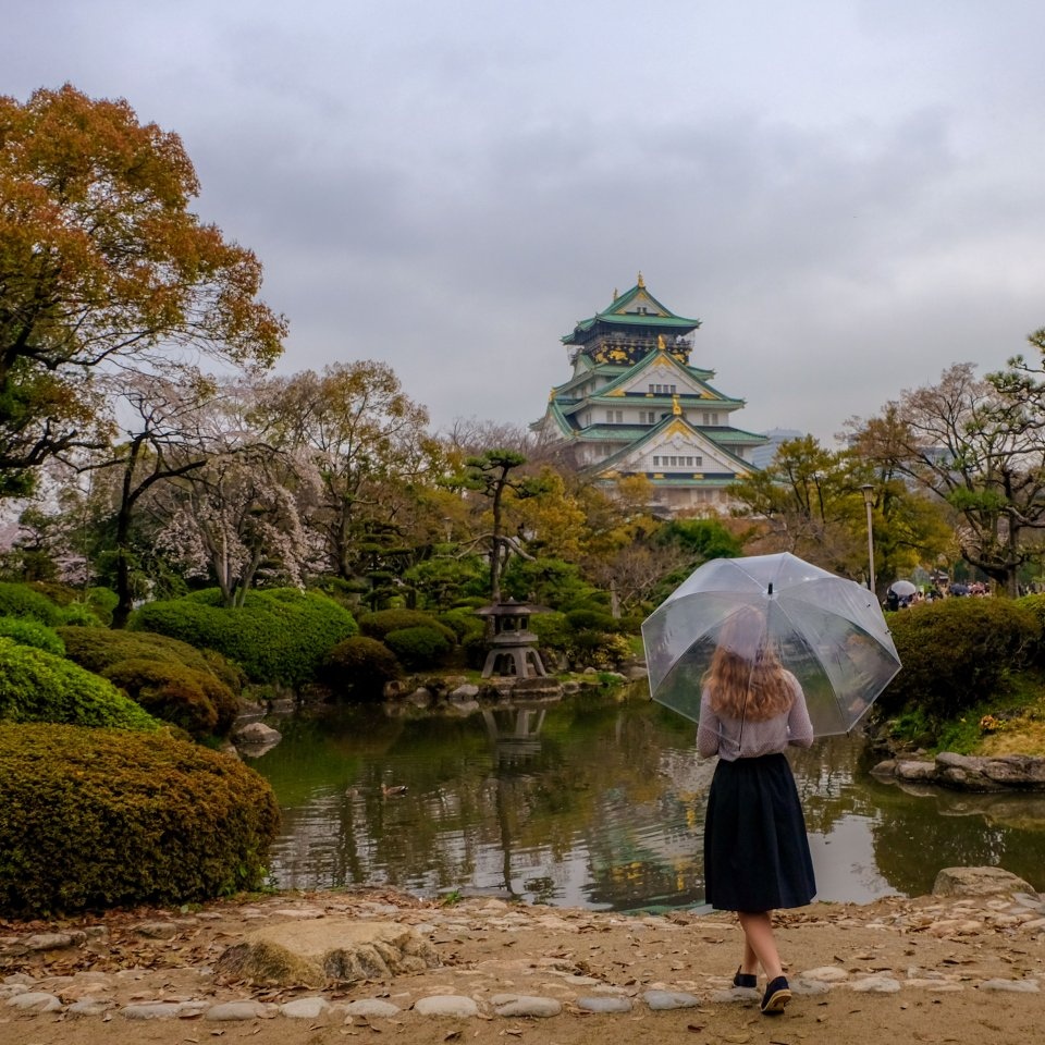 Where To Stay In Osaka A Guide 2019 To The Best