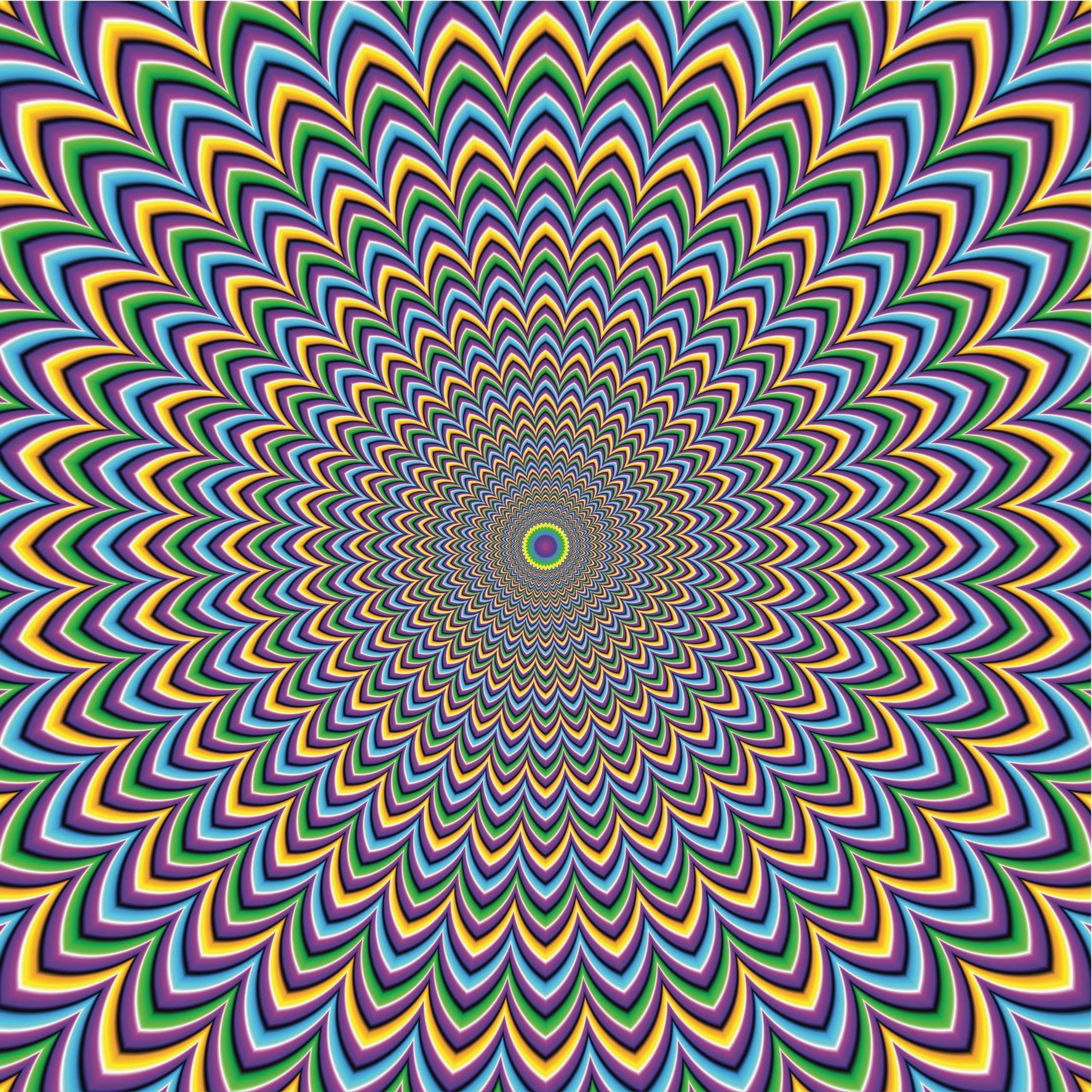 Optical Art Task