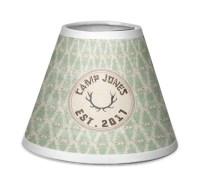 Deer Chandelier Lamp Shade (Personalized) - YouCustomizeIt