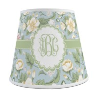 Vintage Floral Empire Lamp Shade (Personalized ...