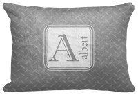 "Diamond Plate Decorative Baby Pillowcase - 16""x12 ..."