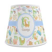 Animal Alphabet Empire Lamp Shade (Personalized ...