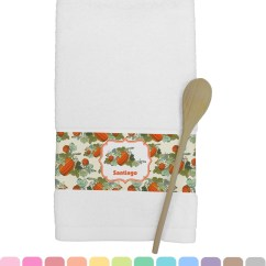 Personalized Kitchen Towels Exhaust Fan For Ceiling Pumpkins Towel Youcustomizeit