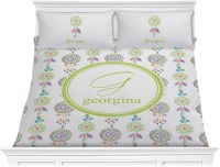 Dreamcatcher Comforter Set - King (Personalized ...