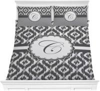 Ikat Comforter Set (Personalized) - YouCustomizeIt