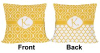 "Trellis Outdoor Pillow - 20"" (Personalized) - YouCustomizeIt"