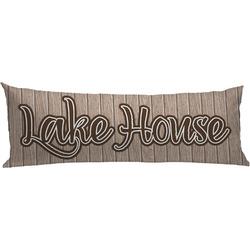 custom body pillow cases design