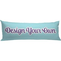 Design Your Own Body Pillow Case (Personalized