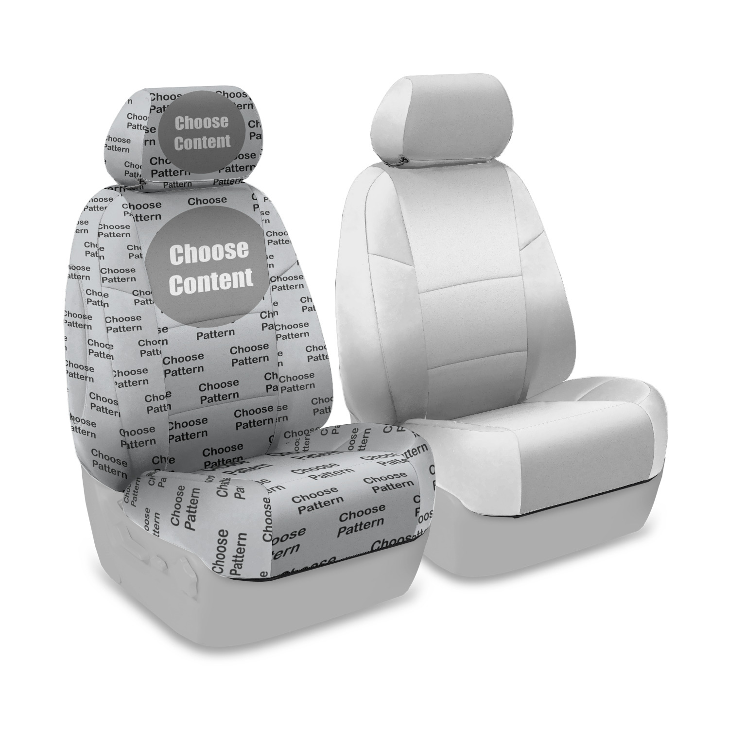 Seat Cover Awesome Customize Your Own Seat Covers Make Auto