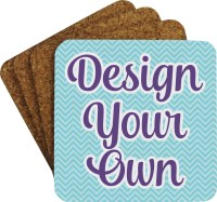 Design Your Own Coaster Set (Personalized) - YouCustomizeIt