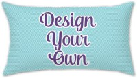 "Design Your Own Pillow Sham - King - 36""x20"" (Personalized ..."