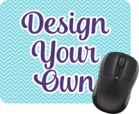 Design Your Own Mouse Pad (Personalized) - YouCustomizeIt