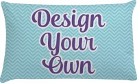 Design Your Own Pillow Case - Standard (Personalized ...