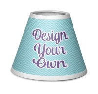 Design Your Own Chandelier Lamp Shade (Personalized ...