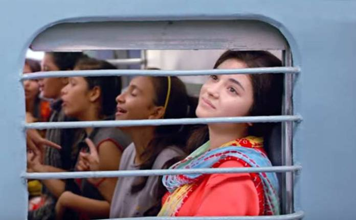Secret Superstar 12th day China Box Office Collection