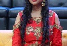 Priyanka Singh Biography