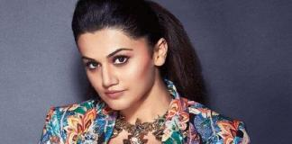 Taapsee Pannu Biography, Age, Family, Height, and weight