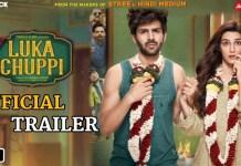 Luka Chuppi Full Movie Download